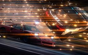 Обои Need for Speed:Rivals, PulseZET, Fuck Da Police