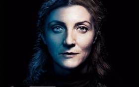 Обои Michelle Fairley, game of thrones, Catelyn Stark, игра престолов