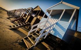 Обои Southend-on-Sea, Thorpe Bay, England