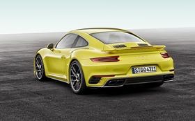 Обои купе, 911, Porsche, порше, Coupe, Turbo S