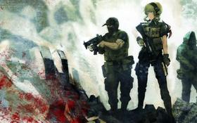 Картинка Games, Suzuha Amane, Stein's Gate