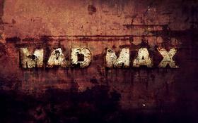 Картинка фон, Mad Max, Fury Road, Безумный Макс, Дорога ярости