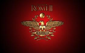 Картинка total war, стратегия, Creative Assembly, rome 2, рим 2
