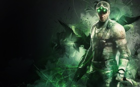Картинка cell, blacklist, sam fisher, сэм фишер, splinter