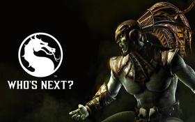 Обои боец, NetherRealm Studios, Mortal Kombat X, Kotal Kahn