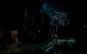 Картинка Sony, видеоигра, Survival horror, Until Dawn, Дожить до рассвета, Supermassive Games