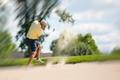 Картинка гольф, удар, спорт