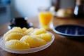 Картинка фрукт, апельсины, дольки