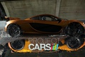 Картинка McLaren, Wet, Project Cars, Project Cars Wallpaper, Racing Game