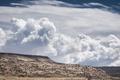 Картинка облака, природа, пустыня, New Mexico