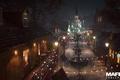 Картинка город, вечер, арт, Mafia III