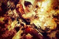 Картинка video game, PlayStation 3, Jin Kazama, Namco Bandai, Power is Everything, Tekken Revolution