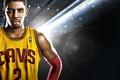 Картинка взгляд, лучи, борода, игрок, баскетболист, EA Sports, EA Tiburon