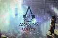 Картинка Франция, Париж, ассасины, Assassin's Creed Unity