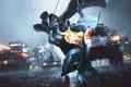 Картинка Battlefield, Traxex, Dota 2, Drow Ranger