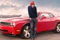 Картинка сигарета, парень, автомобиль, курит, art, pollypwnz