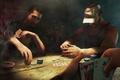 Картинка ubisoft, фишки, xbox360, покер, карты, ps3, poker