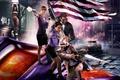 Картинка Xbox 360, Saints Row IV, Ps3