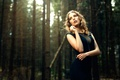 Картинка декольте, губки, прелесть, Anne Lysa