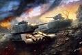 Картинка танк, USSR, СССР, танки, Т-34, WoT, Мир танков