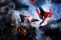 Картинка игра, костюм, человек паук, The Amazing Spider Man 2