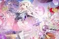 Картинка девушка, аниме, Vocaloid, IA Aria