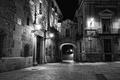 Картинка village, city, lanterns, street