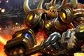 Картинка шлем, броня, Steam, Knight, Heroes of Newerth, Pharaoh, moba