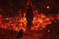 Картинка mass effect, shepard, fan art, Reaper