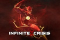 Картинка DC Comics, Flash, Infinite Crisis