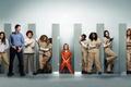Картинка Оранжевый — хит сезона, The series, Orange Is the New Black, Сериал
