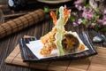 Картинка овощи, кляр, тайская кухня