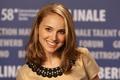 Картинка девушка, улыбка, актриса, Natalie Portman, Натали Портман
