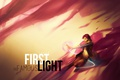 Картинка InFamous, Abigail Walker, inFamous: First Light, dlc, neon, PlayStation 4