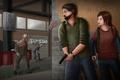 Картинка элли, джоэл, The Last Of Us, Одни из нас