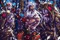 Картинка sword, fight, warrior, fury