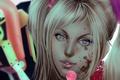 Картинка Lollipop Chainsaw, Juliet Starling, Grasshopper Manufacture