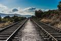 Картинка дорога, пейзаж, Sardinia Express