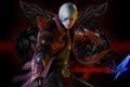Картинка Devil, Dante, Cry 4, May