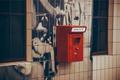 Картинка alarm-politie, ящик для доносов, сигнал, Нидерланды, ящик, полиция