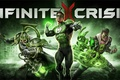 Картинка DC comics, green lantern, Warner Games, infinite crisis, mmorpg, art