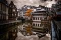 Картинка Франция, Страсбург, Strasbourg