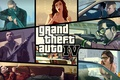 Картинка GTA IV, cover, Niko Bellic, Нико Беллик, gta, Grand Theft Auto IV, Grand Theft Auto