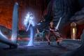 Картинка мультфильм, Der 7bte Zwerg, 7-ой гном, меч, принц, колдунья, приключение