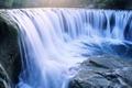 Картинка Природа, Камень, Водопады