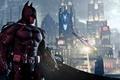 Картинка Брюс Уэйн, Batman Arkham Origins, Готэм Сити