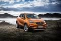 Картинка Opel, опель, кроссовер, Mokka, мокка