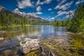 Картинка grand teton, wyoming, usa, lake, mountain