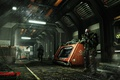 Картинка Crysis, Game, Weapon, Crysis 3, Soldier, SCI Fi, CryEngine