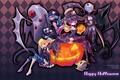 Картинка Dragon Nest, обои, Хэллоуин, Игра, Драгон Нест, Games